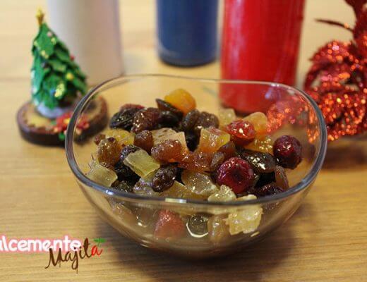 Frutas Maceradas
