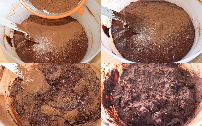 Bizcocho-de-chocolate-y-mani-paso-6