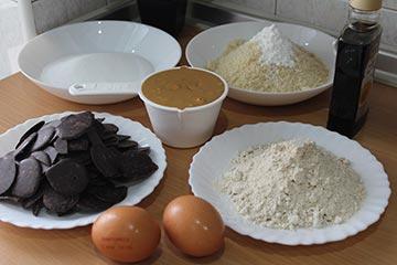 galletas-almendra-chocolate-ingredientes